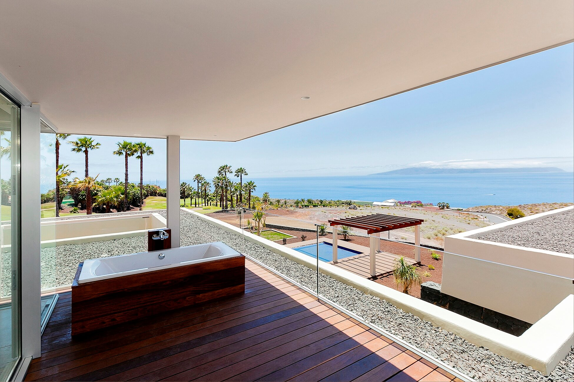 Luxury Property - Tenerife